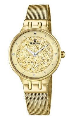 400b54ea9 Dámske hodinky Festina Mademoiselle Swarovski 20386/2