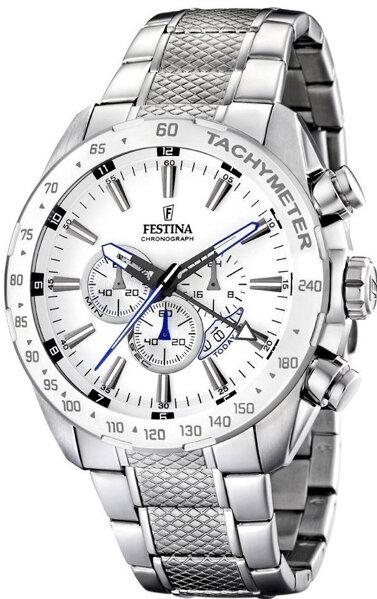 f845c4bb4 Festina 16488/1 - Festina CHRONOGRAF - pánske hodinky.