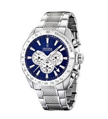 e3209ff88 Festina 16488/8 - Festina CHRONOGRAF - pánske hodinky