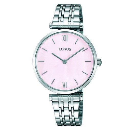 Lorus RRW91EX9. Lorus RRW91EX9. Lorus RRW91EX9 dámske strieborné hodinky d034d7d91a