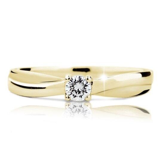 zlaty-zasnubny-prsten-s-briliantom-df1906-z-0-140ct 1695aea82d9