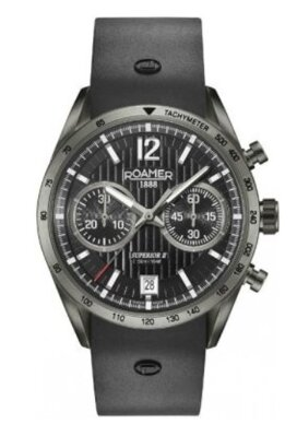 Roamer Superior Chrono II 510902 45 54 05 (510902455405)