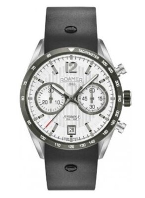 Roamer Superior Chrono II 510902 39 54 05 (510902395405)
