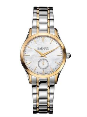 Balmain Classic R Lady Small Second B4712.39.86 (B47123986)