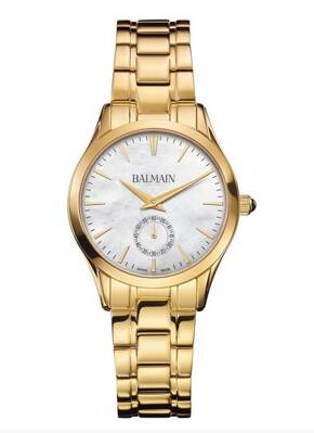 Balmain Classic R Lady Small Second B4710.33.86 (B47103386)
