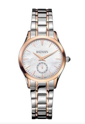 Balmain Classic R Lady Small Second B4718.33.86 (B47183386)