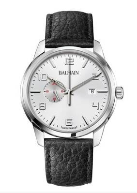 Balmain Madrigal GMT 24H B1481.32.24