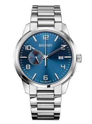 Balmain Madrigal GMT 24h B1481.33.94