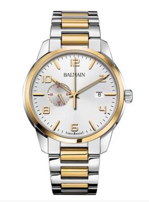 Balmain Madrigal GMT 24h B1482.39.24