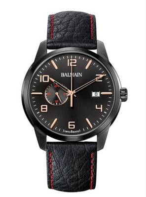 Balmain Madrigal GMT 24h B1487.32.64