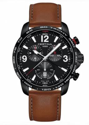 Certina DS Podium Big Chrono 1/100 C001.647.36.057.00  (C0016473605700)