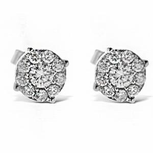 e418944f3 zásnubne prstene s briliantom , prsteň s briliantom biele zlato ...