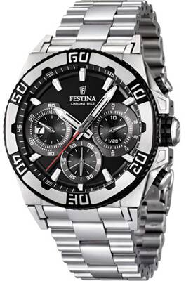 Festina Chrono Bike Tour De France 2013 F 16658/5