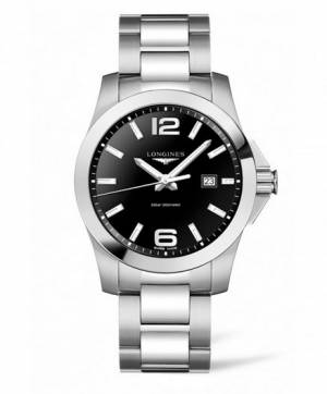Longines Conquest 43mm L3.760.4.56.6.  (L37604566)