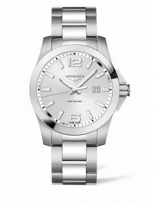 Longines Conquest 43mm L3.760.4.76.6 (L37604766)