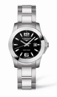 Longines Conquest L3.258.4.56.6  (L32584566 ) puzdro 29,50mm
