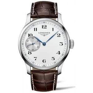 Longines The Master Collection L2.841.4.18.3  47,5mm ( L28414183 ) + DARČEK ZDARMA