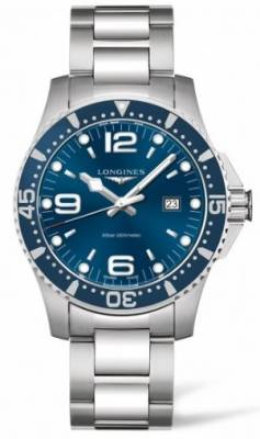 Longines L3.840.4.96.6 (L38404966) HydroConquest Diving 44mm