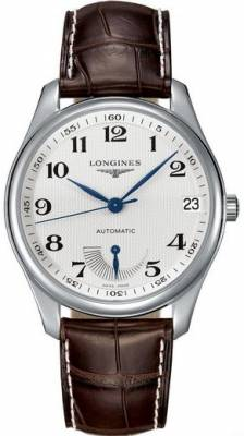 Longines Master Power Reserve L2.666.4.78.3 (L26664783) puzdro 44mm
