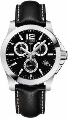 Longines Conquest L3.660.4.56.3 (L36604563) puzdro 41mm