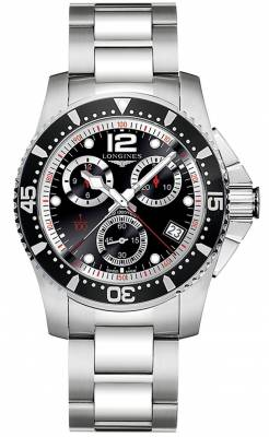 Longines Hydro Conquest L3.843.4.56.6 ( L28434566) puzdro 47,50mm