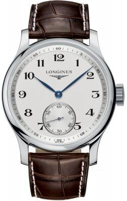 Longines Master Collection L2.640.4.78.3 ( L26404783 ) puzdro 47,50mm