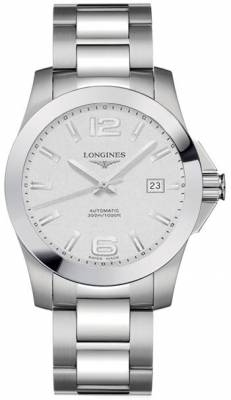 Longines Conquest L3.658.4.76.6 ( L36584766 ) puzdro 41mm
