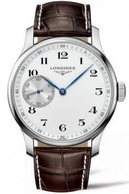 Longines The Master Collection L2.841.4.18.3  47,5mm ( L28414183 )
