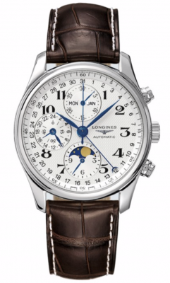 Longines Master Collection L2.673.4.78.3 ( L26734783 ) puzdro 40mm