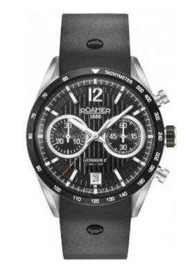 Roamer Superior Chrono II 510902 41 54 05 (510902415405)