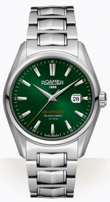 Roamer Searock Automatic 210633 41 01 20