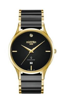 Roamer C-line Diamond Ladies 657833 48 59 60 (657833485960)