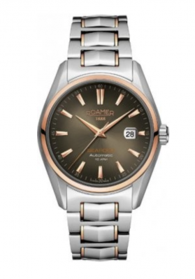Roamer Searock Automatic 210633 49 02 20