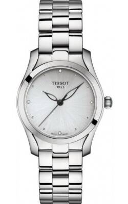 Tissot T-wave Diamond T112.210.11.036.00 (T1122101103600)