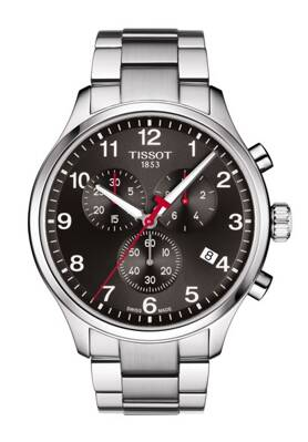 Tissot Chrono XLCLASSIC ASIAN GAMES EDITION T116.617.11.057.02 (T1166171105702)