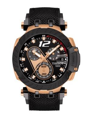 Tissot T-RACE MOTOGP 2019 CHRONOGRAPH LIMITED EDITION T115.417.37.057.00 (T1154173705700)