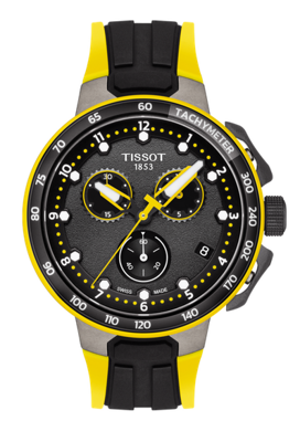 Tissot T-Race cycling Tour De France 2019 SPECIAL EDITION T111.417.37.057.00 (T1114173705700)