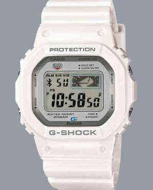 Casio G-Shock GB-5600AA-7ER