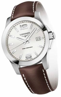 Longines Conquest L3.659.4.76.5 ( L36594765 ) puzdro 41mm