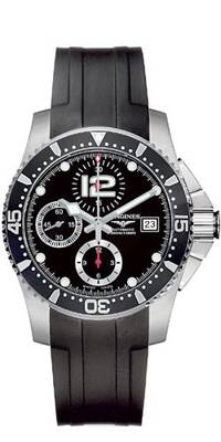 Longines HydroConquest  L3.743.4.56.2 puzdro 41mm