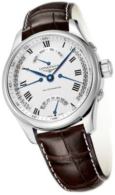Longines Master Collection L2.715.4.71.3 ( L27154713 ) puzdro 41mm