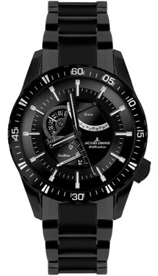 Jacques Lemans  LIVERPOOL GMT 1-1584O