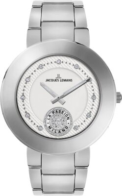 Jacques Lemans Milano 1-1684E