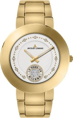Jacques Lemans Milano 1-1684F