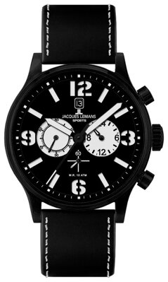 Jacques Lemans Porto 1-1659A